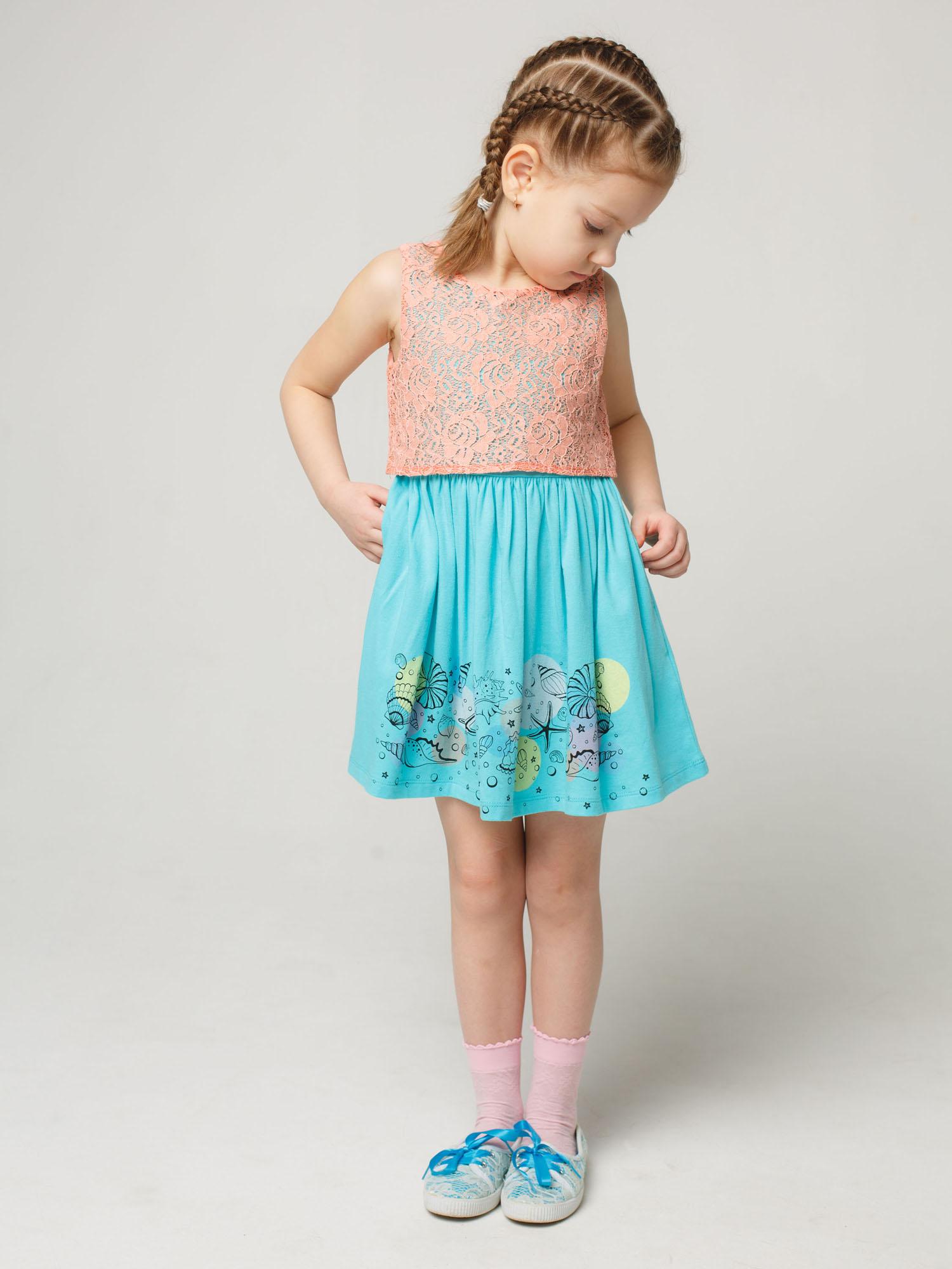 Платье Маврикий