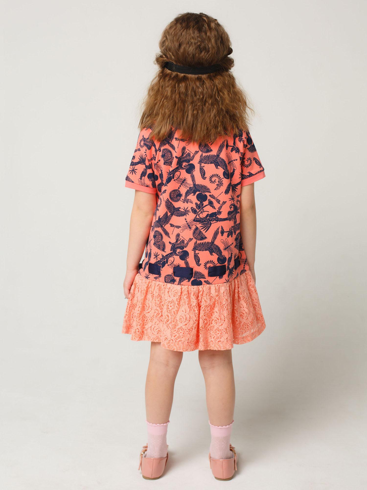 Платье Лаос