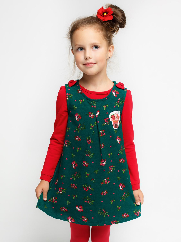 Платье Дафна