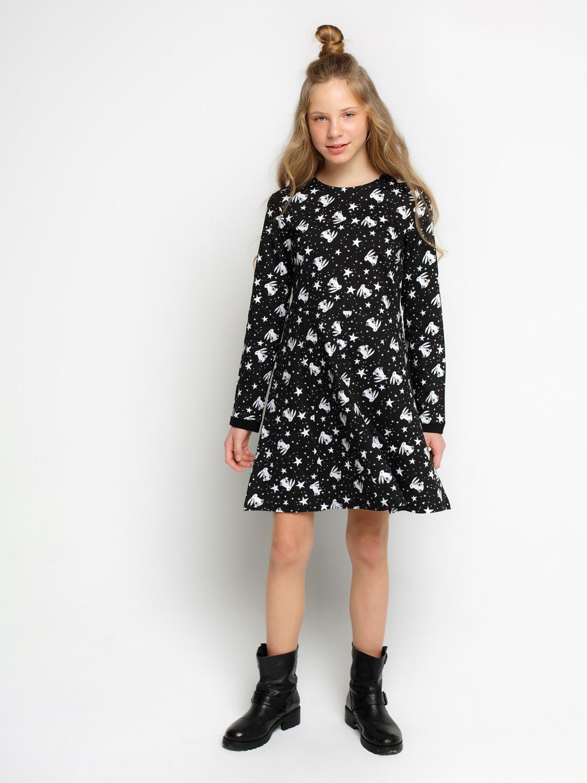 Платье Психея