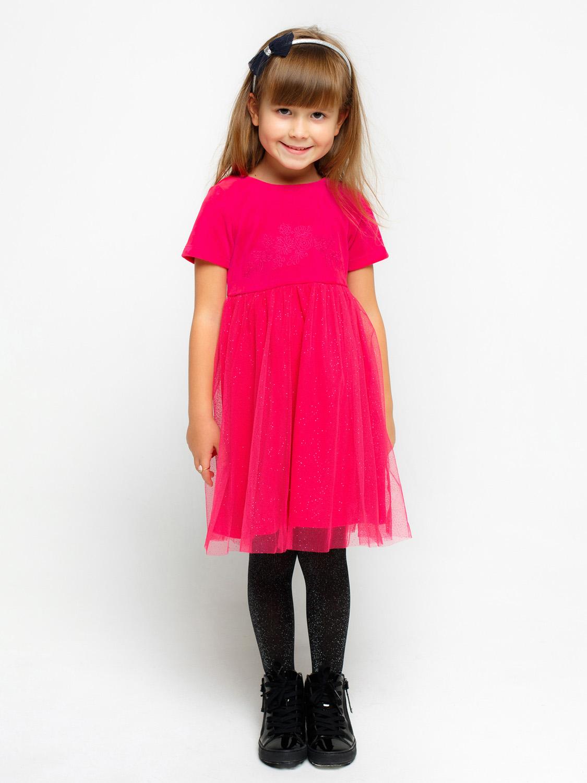Платье Красная Шапочка